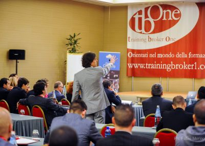 02_SergioBorra_BusinessPeopleForum_2013_TrainingBroker1